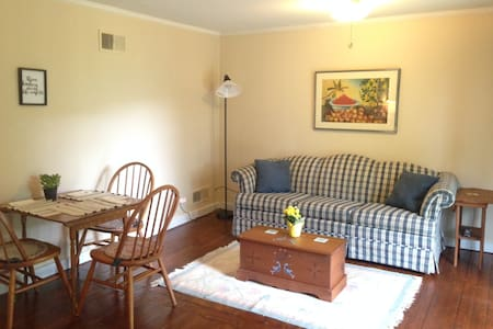 Sunny Apartment in Manchester VT - Manchester