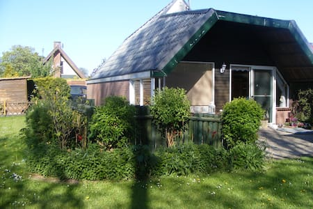 Ferienhaus (6 Personen) in Holland - Opmeer