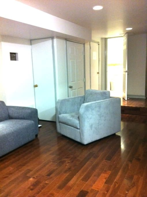 Toronto Dwtn 1 Bedroom Appartment Flats For Rent In