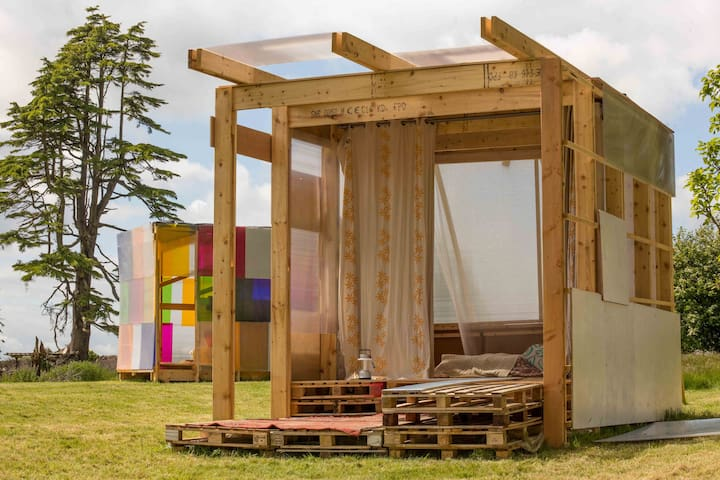 Electric Picnic: Architectural Farm - Stradbally - Other