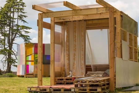 Electric Picnic: Architectural Farm - Stradbally - Andere
