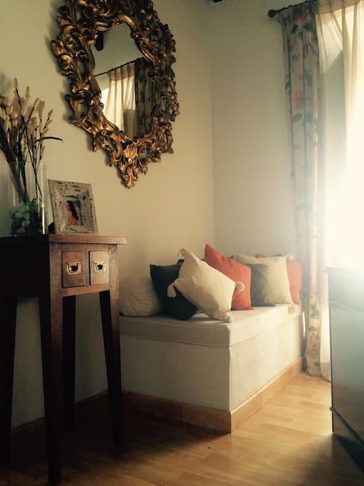 La Casa Del Boticario Apartments For Rent In Estepona Al Spain