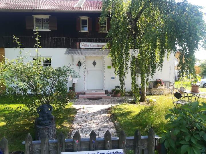 Villa Contingere
