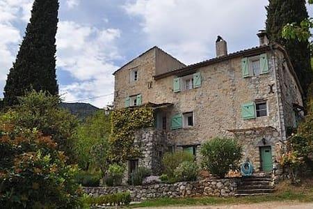 La Bergerie - Bendejun - Wohnung