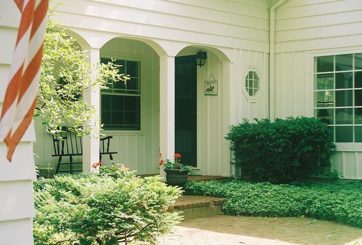 Charming Historic Home - Wayne - Wayne - Hus