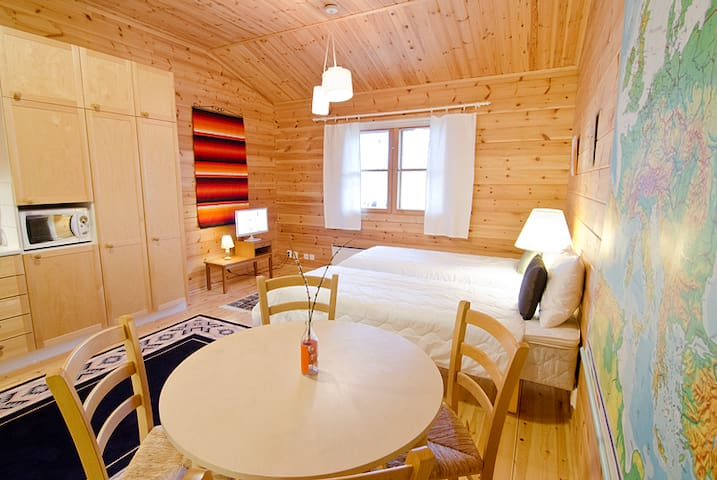 Cozy Studio Apartment in Ylläs