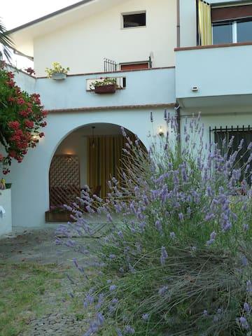 appartamento in villa sul mare - Torino di Sangro Marina (CH) - Flat