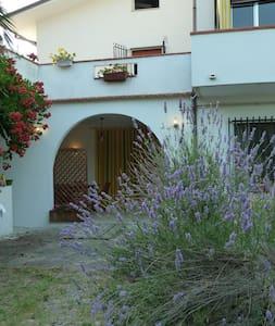 appartamento in villa sul mare - Torino di Sangro Marina (CH) - Lakás