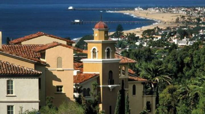 Luxury Newport Coast Vacation