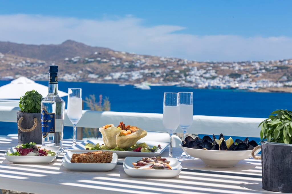 Appart Hotel Mykonos