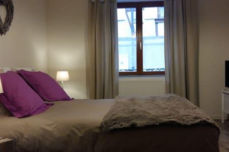 La Maison de Marthe - Dambach-la-ville - 独立屋