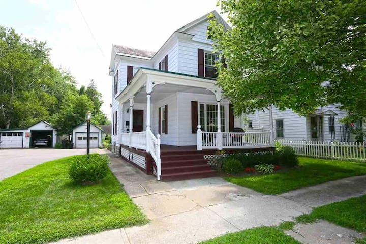 Sweet 3bd Near Saratoga/Lake George - Glens Falls - Casa