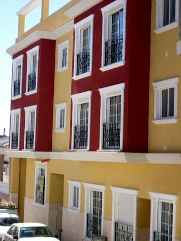 Las Rosas Apartments - San Miguel de Salinas - Apartment