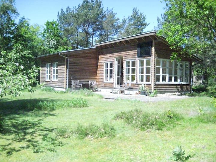Summerhouse in Asserbo
