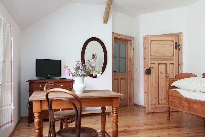 Fläming B&B Seehausen - Niedergörsdorf - Bed & Breakfast