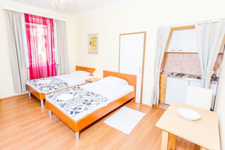 Studio apartment Mia I - Dubrownik - Apartament