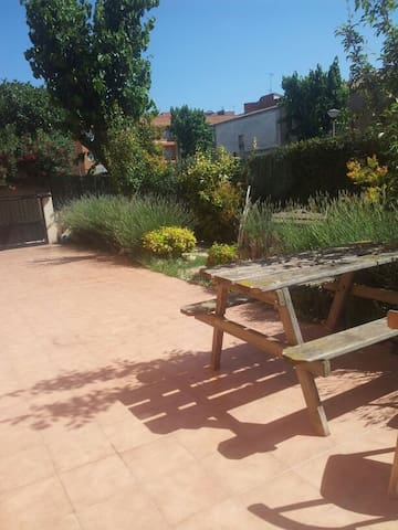 Hab. doble junto al mar y museoDali - Sant Pere Pescador - Dům