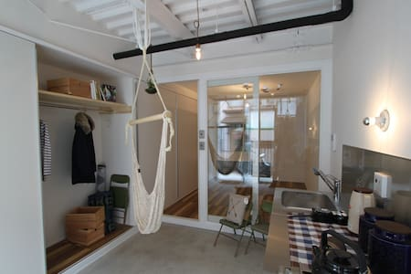 3min from Heian Jingu Shirine! - Kyoto-shi - Apartment