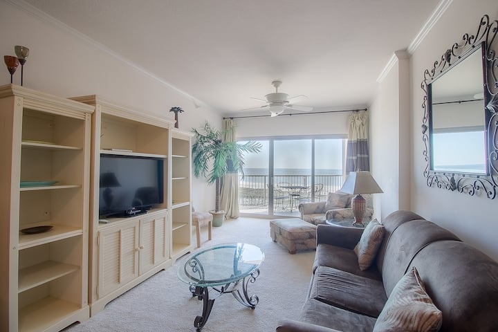 Sea Breeze by Biloxi Beach Resort Rentals 2 Bedroom 2 Bath 2BR Sleeps 6