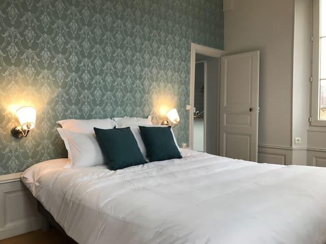 Villa Clément Appart Hotel 3 - Saint-Clément - Byt