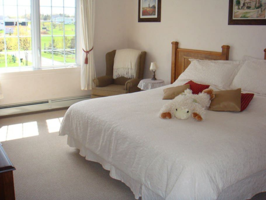 Firedance country inn pei canada chambres d 39 h tes for Chambre hote canada