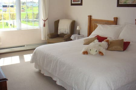 Firedance Country Inn, PEI, Canada - Cornwall - Bed & Breakfast