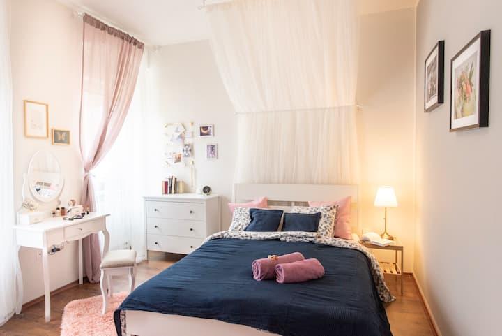 Vintage Dream Studio near the center of Brno