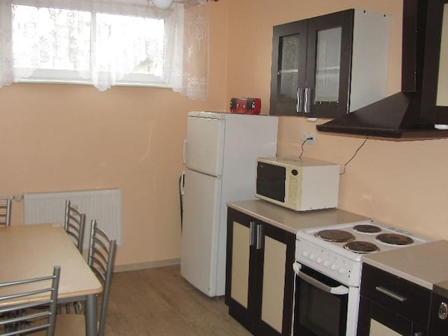 Economy Baltics Apartments-Keldrimäe 2. (6-7 pers) - Tallinn - Flat