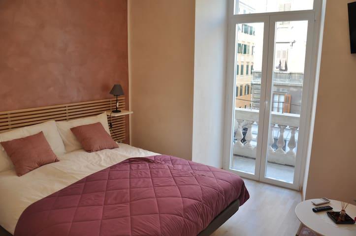 Area39 elegante b&b - Trieste - Bed & Breakfast