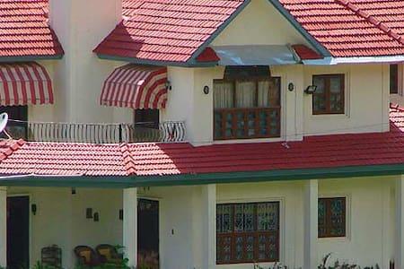 Retreat Homestay at Dharamsala - Kangra - Talo