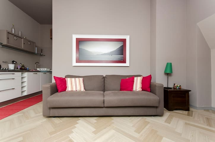 Charming house bilo - Lecco - Apartment