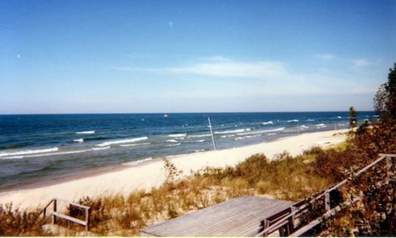 Lake Michigan Vacation - Montague