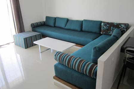 Furnished Apart near CasaShore (A1) - 卡萨布兰卡 - 公寓
