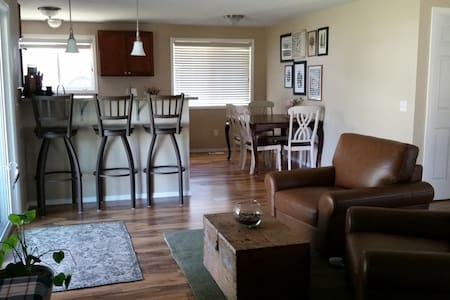 Cozy and Quiet 4BR in Lacey - Olympia