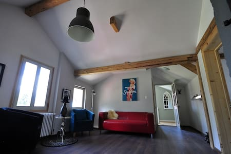 Mountain View Holiday Apartment - Appartement