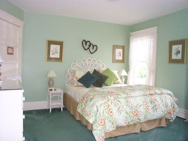 Bentley Inn B&B  Room 1 - Bay Head - Penzion (B&B)