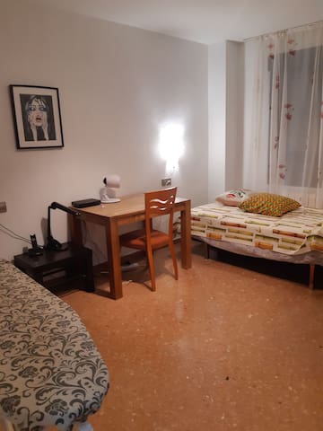 Excelent Room to let for ERASMUS student /teacher