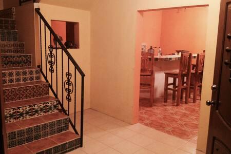 Historic Zapoteco Village Home - San Pablo Huixtepec