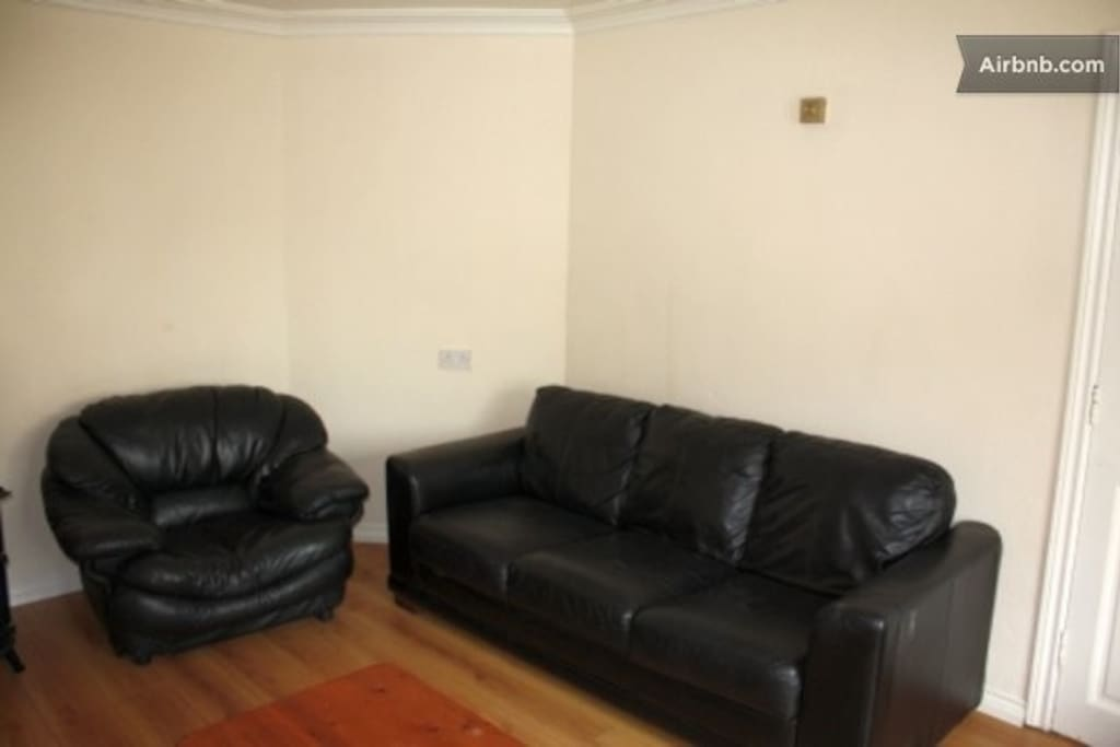 Double/Twin Room-Great location 10a