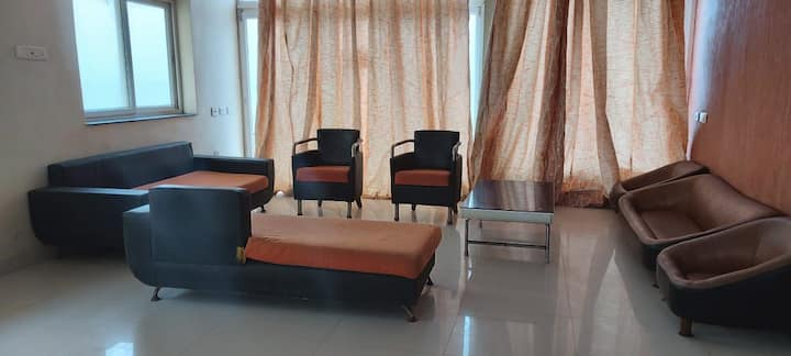BayBnK : 1 BHK Beach front villa in ECR
