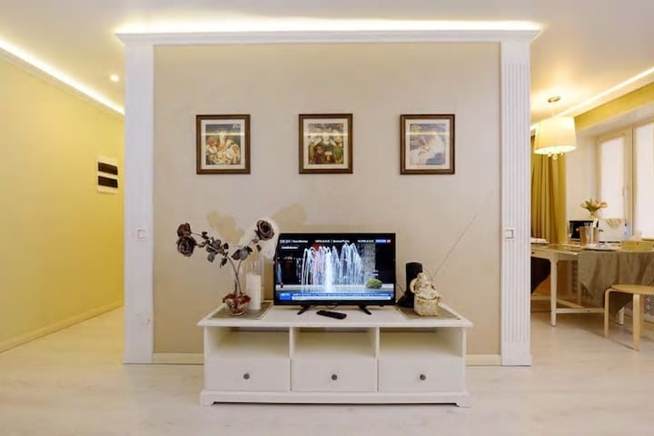 Need to rent apartments apartment floor 16, 87 HHT