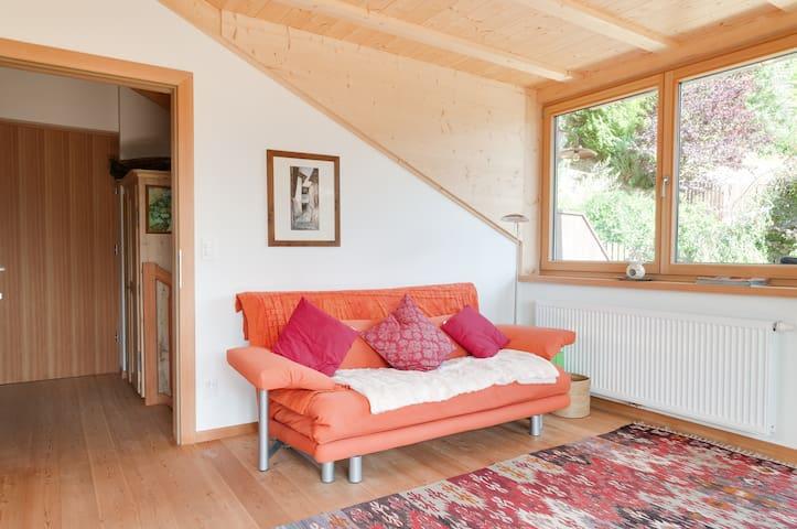 Chalet in Hafling/Meran in Südtirol - Hafling - Casa