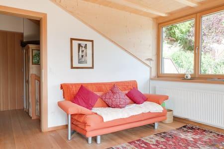 Chalet in Hafling/Meran in Südtirol - Hafling - House