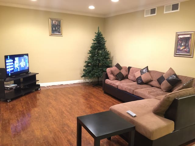 Great location 超级无敌方便两房公寓 - Hacienda Heights - Apartment
