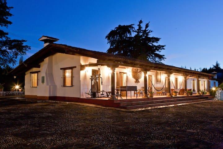 Villa del Lago - Pátzcuaro
