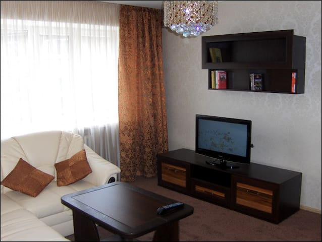 Stadiona Street Apartment - Daugavpils