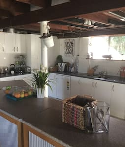Comfy Space Handy to City,Uni,Shops - Upper Mt Gravatt - Talo