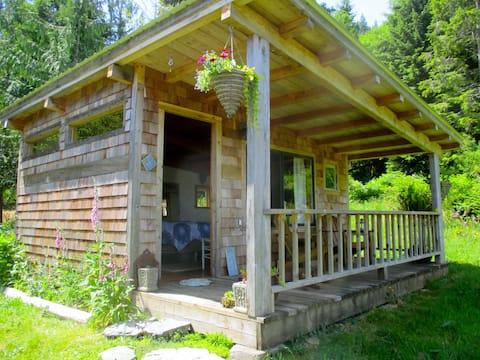 The Wren Cottage