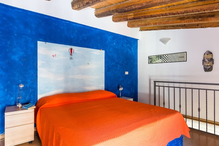 """Central, cozy, """"m"""" YourHome - Catania - Byt"""