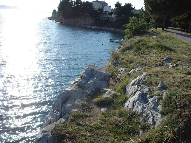 SEA VIEW APARTMAN-ZADAR-ANTONIO - Zadar - Flat